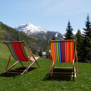 Photo for 4 * FULL SOUTH GDE TERRACE VALLOIRE - 6 people