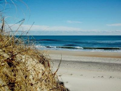 Photo for Hatteras Island with ocean views!