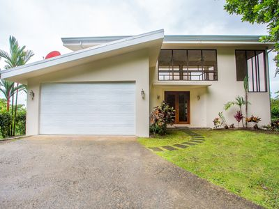 Photo for Big House in the Rainforest with Amazing Views and Wi-Fi - CRT Vista Pacifica`