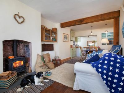 Photo for Star Cottage Shaldon
