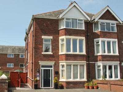Photo for 7 bedroom accommodation in Blackpool