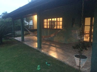 Photo for HOUSE WITH SWIMMING POOL / SECURITY 24 HRS / TRANQUILITY / ACCESS TO THE BEACH