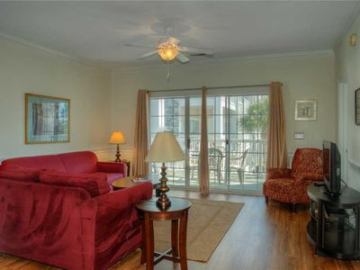 Photo for GREAT LOCATION! Directly next to the pool! Washer/Dryer & FREE WiFi!