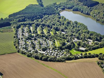 Photo for Mobile Homes KNAUS Hennesee, Meschede