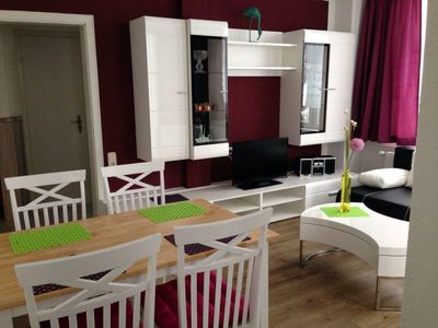 Photo for 2BR Apartment Vacation Rental in Hahnenklee