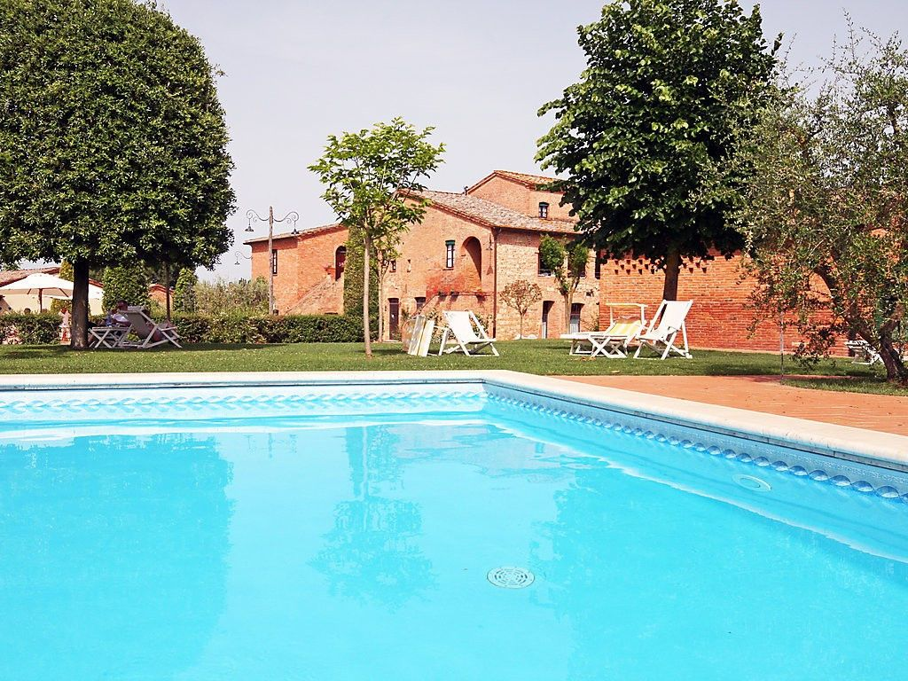 montepulciano italy apt 126447 apartment in montepulciano with