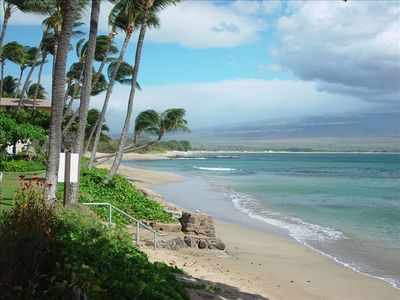Photo for Relax at Kanai a Nalu  - Maui  -  Upgraded!  Free Wi-Fi!