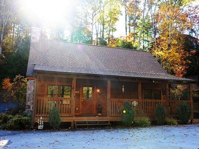 ER 256 – Smoky Mountain Top  Great Location – Close to town!