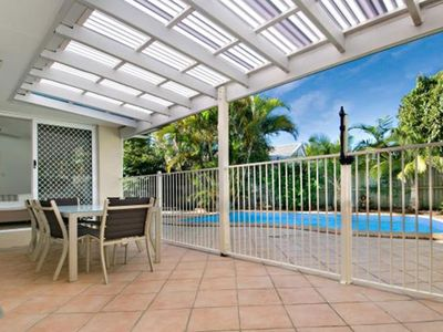Photo for Pet Friendly House in Noosaville with private pool