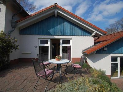 Photo for Holiday house Fritzlar for 1 - 3 persons with 2 bedrooms - Holiday house