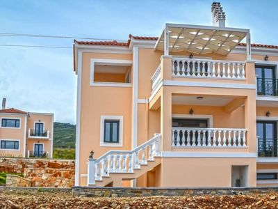 Photo for Apartment Grande Vista II in Samos Town - 4 persons, 1 bedrooms