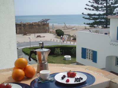 Photo for Single location. Exclusive apartment. 0 meters from the beach