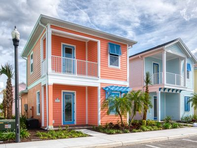 Photo for Coral Cottage! NEW to VRBO/HA! Hotel Amenities+Daily Clean+near Disney World!