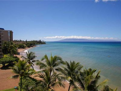 Photo for Hawaiian vacation dreams come true 20% NOW 'til END OF MAY! 2Bd/2Ba Renovated Corner unit!