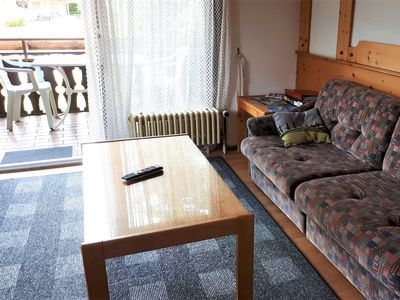 Photo for Appartement 12, 55qm, Balkon, 2 Schlafzimmer, max. 6 Personen
