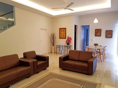 Photo for DOUBLE STOREY VACATION HOME DEXATO