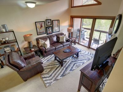 Photo for Oro Grande 413 Beautifully Decorated 2Bdrm by Summitcove Lodging