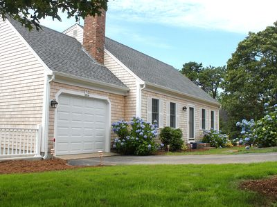 Photo for Short Walk to Beach From Clean, Beautiful 3BR/2BA Home!