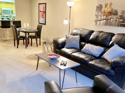 Photo for Perfect Downtown 1BDR Condo in The Heart of Music City USA!!