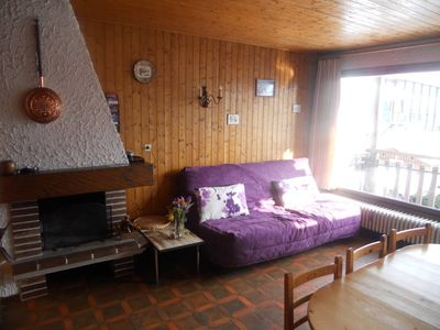 Photo for apartment/ flat - 2 rooms - 4/5 persons