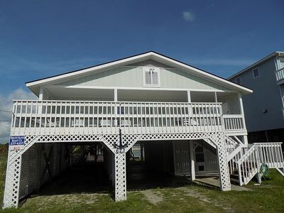 Photo for Blue Anchor ( 4 Bedroom home )