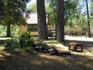 1BR Cottage Vacation Rental in Mariposa, California