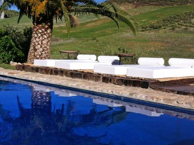 Photo for Vacation home Manodiana  in Álora, Inland Andalucia - 8 persons, 4 bedrooms