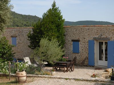 Photo for Gite in Bastidedesgipieres, near Lake Sainte Croix du Verdon