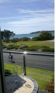 Photo for Absolute Beachfront available for Long Weekends and School Holidays