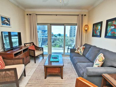 Photo for Crystal Tower 305- A Gulf Shores Getaway is What You Need~ Book Now!
