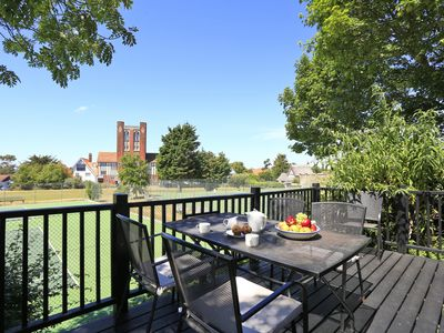 Photo for 3 The Dormy - Two Bedroom Apartment, Sleeps 4
