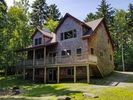 3BR Cabin Vacation Rental in Rockwood, Maine
