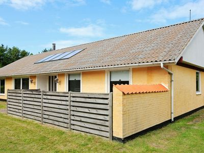 Photo for Cozy Holiday Home in Skagen with Sauna