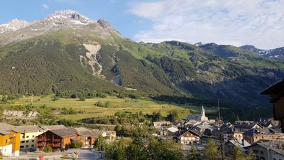 Photo for In the heart of the Vanoise National Park, Apartment Val-Cenis Termignon