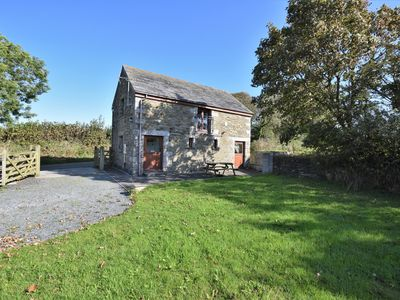 Photo for 2 bedroom Barn in Wadebridge - QUILL