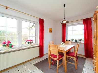 Photo for Apartment Küstennebel in Norddeich - 4 persons, 2 bedrooms