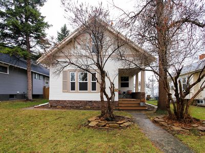 Photo for 4BR House Vacation Rental in Great Falls, Montana