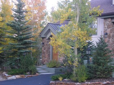 Fall, Our Favorite Time of Year in Breckenridge