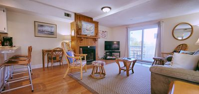 Photo for Drifting to Driftwood- Wyndam Resort Condo on Golf Course- Great location!