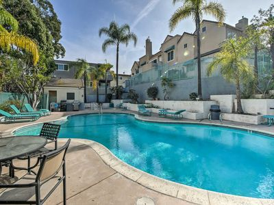 Photo for NEW-Condo w/Pool Access 10 Mi. to LA+Venice Beach!