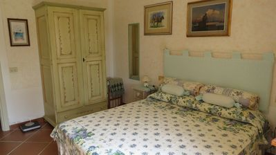 Photo for 1BR Apartment Vacation Rental in Arzachena, Sardegna