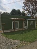 Photo for 1BR Cabin Vacation Rental in Woodsfield, Ohio