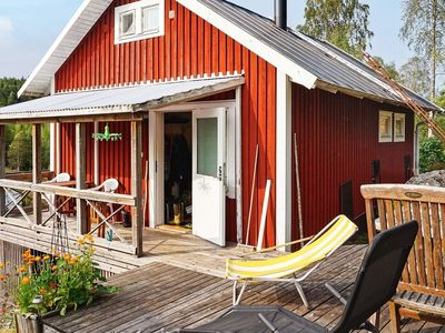 Photo for 4 person holiday home in SVANEHOLM