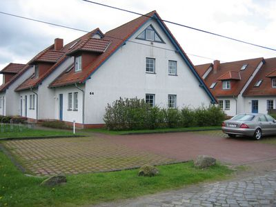 Photo for Apartment Peeneblick 5 / LIND - Apartment Peeneblick 5-2 bedrooms max. 6 pers. and 1 baby