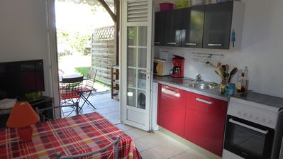 Photo for 1BR House Vacation Rental in Les Trois-Îlets, Le Marin