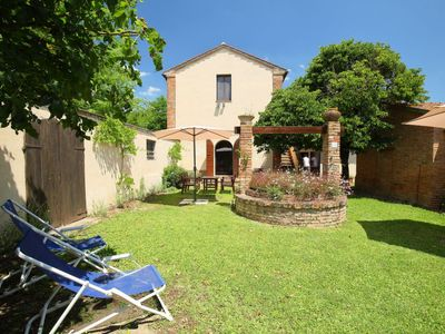 Photo for Apartment Chiesone in Chianciano Terme - 4 persons, 2 bedrooms