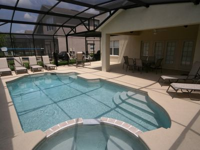 Photo for Exclusive Vacation Home - Less Than 3 Miles from Disney