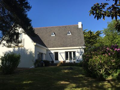 Photo for 5BR House Vacation Rental in Douarnenez, Bretagne