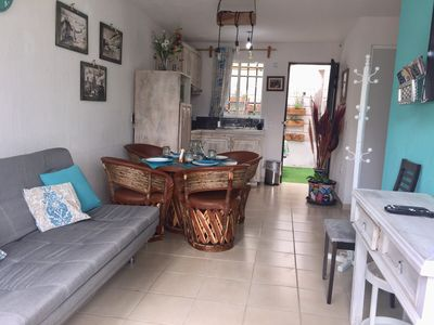 Photo for Comfortable house on the wine route, ideal for families with children