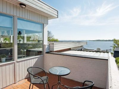 Photo for Apartment Flensborg Fjord in Gråsten - 4 persons, 1 bedrooms
